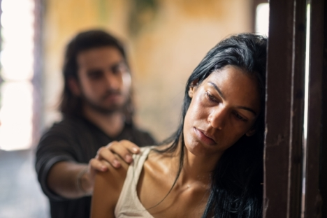 Estresse crônico desenvolve mais facilmente a depressão nas personalidades fortes Foto: Alamy/Legion Media