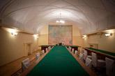 Stalin's bunker in Samara, big secret under the ground