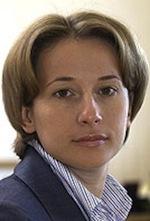 Natalya Timakova. Source: kremlin.ru