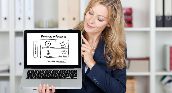 Infographics are a great tool for communicating difficult information in an easy-to-understand format. Source: PhotoXPress