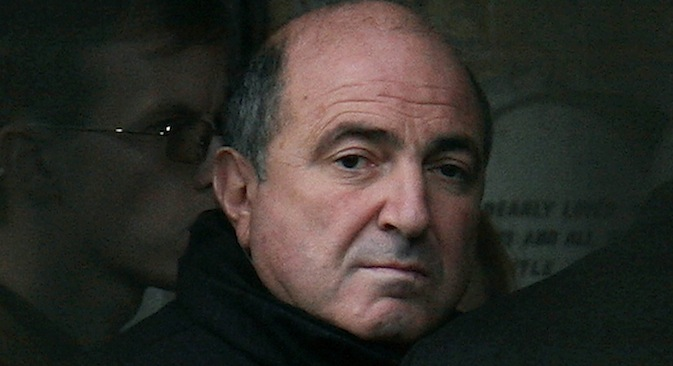 "Russian tycoon Boris Berezovsky died ""suddenly"" in Britain on Saturday, a member of his family said earlier. Meanwhile, one of his lawyers claimed he had taken his life. Source: Reuters"