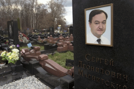 The U.S. authorities has included another five Russians in the so-called Magnitsky List.