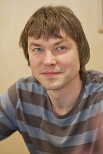 Andrey Krivenko. Source: Izbenka
