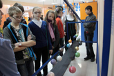 Einstein Museum of Marvels opens in Volgograd