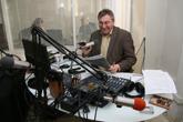 Consul in Yekaterinburg turns country music DJ by night