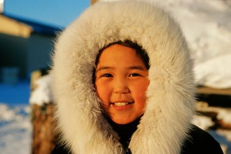 Tribos nômades da Ásia Central teriam retornado às origens após migrarem para América do Norte Foto: AFP/East News