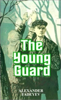 Alexander Fadeev 'The Young Guard'