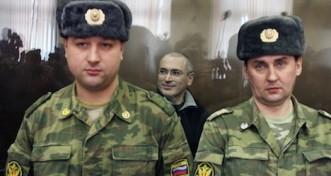 khodorkovsky trial
