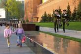 Russia's May holidays bring a week-long weekend
