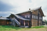 Malye Korely: saving the heritage of the Russian North