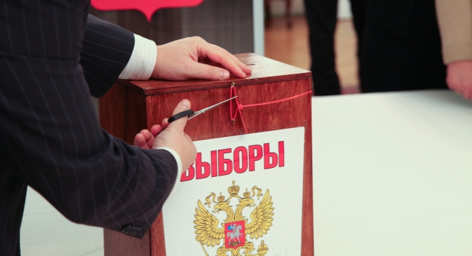 It remains to be seen how the proposed amendments to the administrative legal proceedings will affect the electoral process in Russia. Source: Kommersant