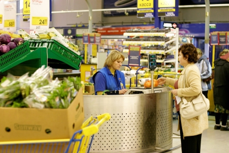 Managing 56 supermarkets across Russia, Lenta is a top-10 Russian retailer in terms of size and is considered one of the most efficient ones. Source: Kommersant