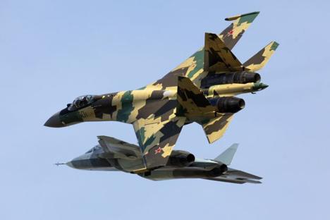 Pemerintah mengutamakan pembaruan aviasi dalam Program Persenjataan Negara 2018 – 2025,