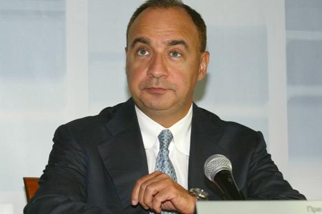 Access Industries of Leonard Blavatnik promoted an investment infusion in Lamoda.ru. Source: Itar-Tass