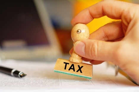 Foreign companies, including intermediaries, will have to register with the tax services and pay VAT