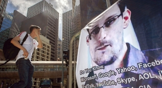 Snowden's saga: Whistleblower, hero, traitor or spy?