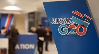G20 puts tax evasion on the summit agenda
