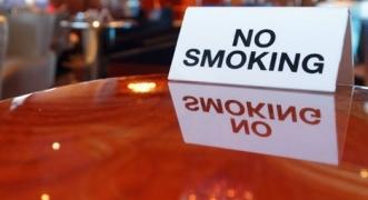Anti-tobacco campaign