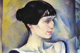 Anna Akhmatova: A charismatic poet who expressed the despair of a generation