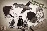 Russian bookshelf: Christened with crosses by Eduard Kochergin