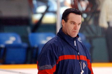 It is possible that John Torchetti will be officially revealed to the world as CSKA's coach on July 11, when the club begins its preparations for the new season. Source: AP