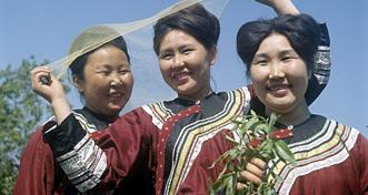 Sakhalin's indigenous languages under threat of extinction