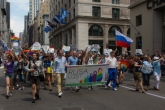 Gay Russians in New York: Can't find my way home
