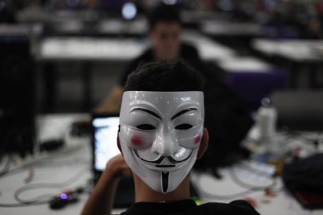 Até hoje, 41 sites foram encerrados na Rússia por divulgar ilegalmente informações dos usuários Foto: Reuters