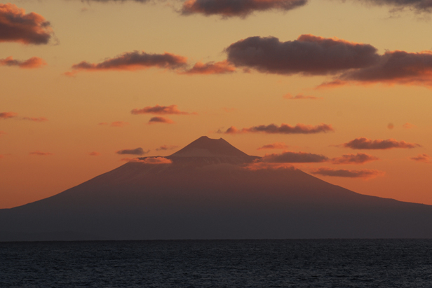 Kuril Islands, land of volcanoes at the world's end