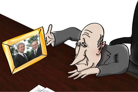 US-Russian relations: Demanding equal treatment