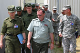 Russian and American soldiers: Brothers in arms?