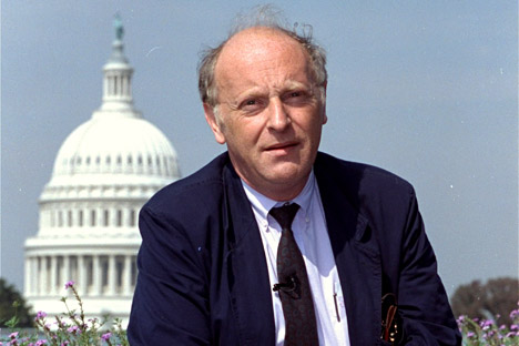 In 1987, Brodsky won the Nobel Prize for Literature. In 1991, Brodsky became Poet Laureate of the United States.  Source: AP
