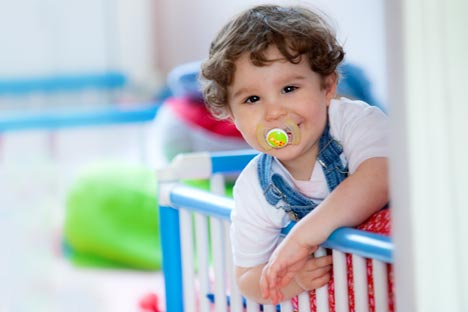 The Lactocore startup may help to eradicate autism and schizophrenia in newborns. Source: Photoshot / Vostock Photo