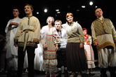 Special theatres give the disabled self-expression