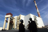 Bushehr nuclear plant turned over to Iran