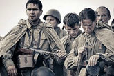 Bondarchuk's 'Stalingrad': In the trenches of IMAX