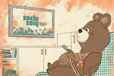 What the Sochi Olympics mean to Russia