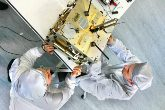 Russia's first private space company set to launch