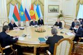 Eurasian Economic Union to replace Customs Union Eurasian Economic Union to replace Customs Union