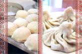 Delicious Russia: Pelmeni (Russian dumplings) vs Khinkali (Georgian dumplings)