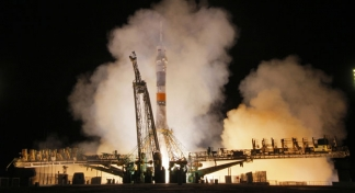 Will China overtake Russia in the space race?