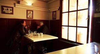 An old-school Moscow pub crawl