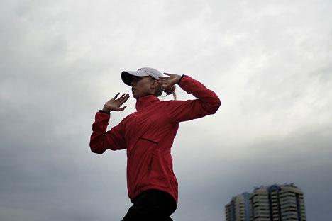 A experiência dos últimos anos tem mostrado que é impossível deixar a formação do atleta inteiramente à mercê do treinador, mesmo que ele no passado tenha tido excelentes resultados Foto: Mikhail Mordassov