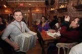 Mari Vanna offers Russian hospitality in D.C.