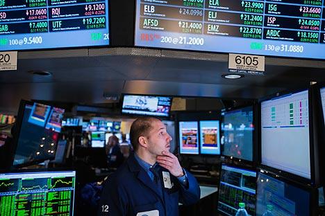 Innovation und mehr private Investitionen können laut Experten verhindern, dass das Wirtschaftswachstum in Russland nicht zu gering ausfällt. Foto: Reuters