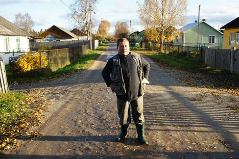 Earning a living in a small Russian village - Russia Beyond