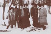 The secret lives of the Romanovs