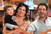 Opera diva Netrebko opens up about son's autism