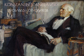 Konstantin Stanislavsky: theory and practice of theater