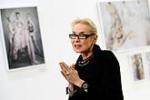 Multimedia Art Museum's director: Life as work of art
